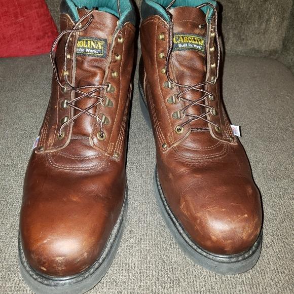 Carolina Shoes | Mens Size 17 Boots